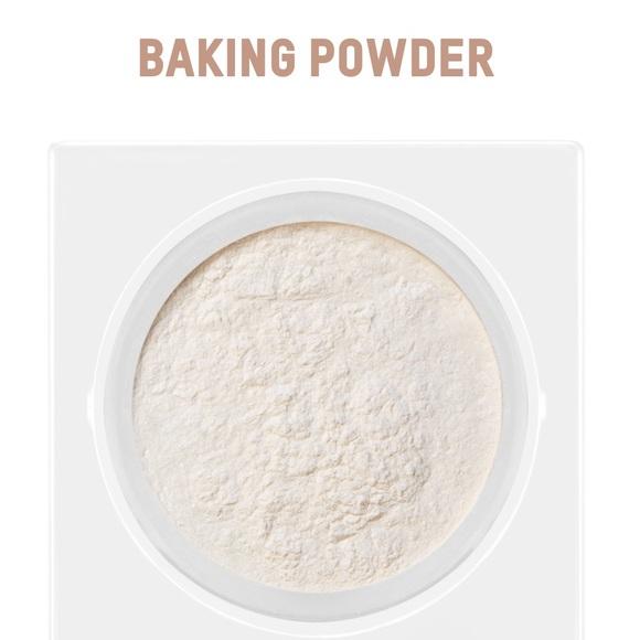 KKW Beauty Baking Powder Shade 1 NWT